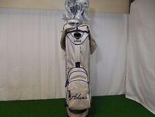 New Adams New Idea Ladies Full Set Almond 12 Piece Complete Golf Club Set