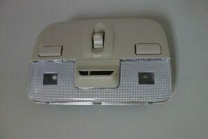 2005-2009 Subaru Legacy Outback Overhead Console Dome Map Light Sunroof Switch
