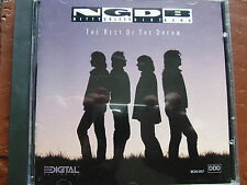 """THE NITTY GRITTY DIRT BAND  """" THE  REST  OF  THE  DREAM """"   CD"""