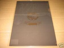 Black Label Mushihime Sama Futari Cave Folder Document