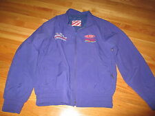 1995 NASCAR Winston Cup Champion JEFF GORDON No. 24 Embroidered (MED) Jacket
