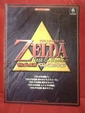 Legend of Zelda BEST Piano Sheet Music Collection Book