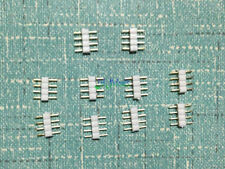 10X W-nationals 4-PINS Male connectors for led strip light RGB 5050 RGB 3528