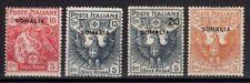 SOMALIA 1916 Croce Rossa MH* (CL)