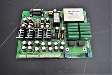 Rigaku R-Axis IV Detector 600V Power Supply Circuit Board A337-34-1D Warranty