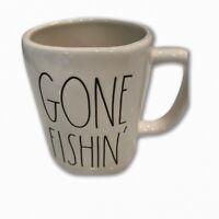 Rae Dunn Gone Fishin Mug New Release 2020