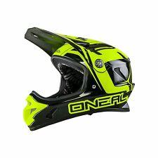 O/'neal Thunderball Airy Visor Helm Blende Schirm mint grün Oneal