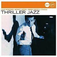 Thriller Jazz (Jazz Club) von Various   CD   Zustand gut