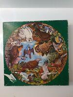 Birds of Prey | Waddingtons Vintage 1975Jigsaw Puzzle