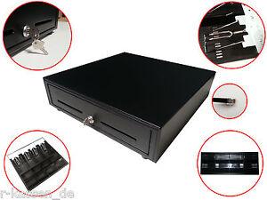 Kassenschublade Kassenlade Geldlade Cash Drawer Geldbox für Bondrucker