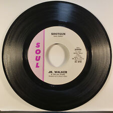 "Jr. Walker & The All Stars ""Shotgun / Hot Cha"" 45/Soul/S 35008/NM"