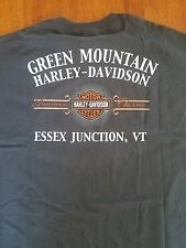 Harley-Davidson Tshirt knucklehead 1939 to 1947 American tradition XL Motorcycle