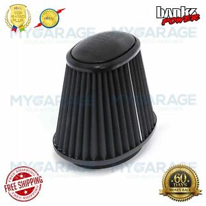 Banks For Ram-Air Syst Power Air Filter Elem-DRY Diesels 42188-D