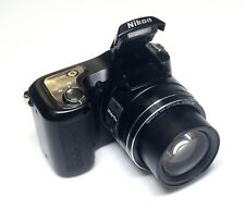 Nikon COOLPIX L100 10.0MP Digital Camera 5-45mm f/3.5 Nikkor 15X Zoom Lens