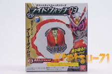 Kamen Rider Zi-O Sound SG Ride Watch 03 Den-O Ride watch Mascot Figure BANDAI