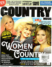 Country Music Magazine NEW June / July 2017 NEW Women of Country