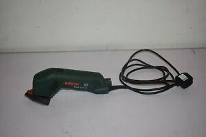 Bosch PDA 240e Variable Speed Detail Sander.