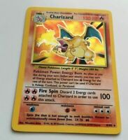 Pokemon Official Mystery Box 1/10 Base Set Charizard 4/102 TEMPORARILY CLOSED