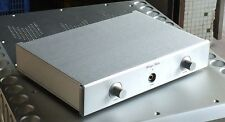 Pre Amplifier Chassis DAC Amp Shell /DIY home audio amp case
