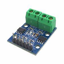 L9110S H-bridge Dual DC Stepper Motor Driver Controller Board for Arduino