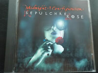MIDNIGHT  CONFIGURATION   -   SEPULCHRE  ROSE  , CD   2003 , GOTH   ROCK, EBM
