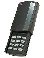 Hörmann Funk Codetaster FCT 10 BS 868 436759