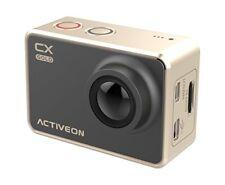 Videocamera Impermeabile ACTIVEON Gca10w CX Oro