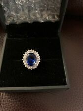 chic code royal 2.57c engagement ring size 7