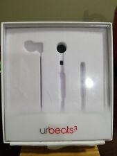 Beats X Wingtips with Ear Buds Tips Black Genuine New Replacement urbeats3 Box