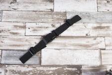 Brustgurt für Schulranzen, 25 mm Rucksack, neu. schwarz