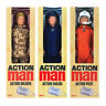 Action Man Action Figure - Soldier, Pilot or Sailor *CHOOSE YOUR FIGURE*