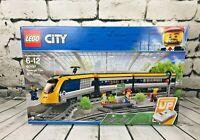 LEGO 60197 City Passenger Train BOX ONLY
