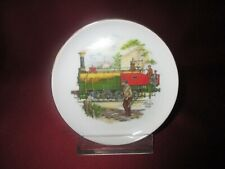Bavaria Schumann Arzberg - Lokomotive, Dampflok Dampfzug, France 1849 Schälchen
