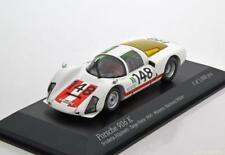1:43 Minichamps Porsche 906 K winner Targa Florio 1966