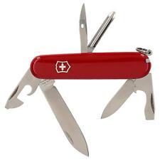 Victorinox Schweizer Taschenmesser - Tinker Rot - 12 Funktionen