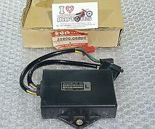 SUZUKI GSXR750 GSXR1100 86-88 NEW GENUINE IGNITER UNIT ASSY NOS 32900-06B00 RARE