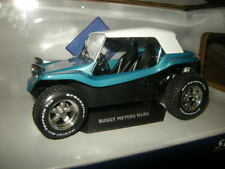 1:18 Solido Buggy Meyers MANX-Blue/Blau Soft Roof Nr. S1802701 in OVP