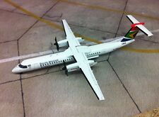 Jet-X Dash 8 Q400 South African Express ZS-NMO 1:200