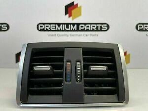 BMW 4 SERIES F32 F33 F36 CENTER CONSOLE REAR AIR VENT RHD 9207330