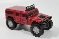 Hot Wheels Hummer Tm Gm