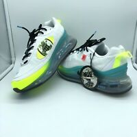 Nike Air Max 720-818 WorldWide Men Lifestyle Shoes Sneakers New White CT1282-100