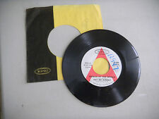 PAT MC KINNEY i left your bags at the honky tonk/woman of the world EPIC   45