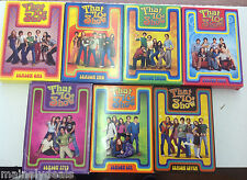 That 70's Show Season 1- 7 Complete Box Sets! Tested! Works!