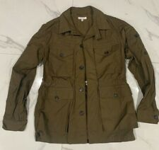 Engineered Garments shirt jacket military Needles Noah jacket Kapital olive
