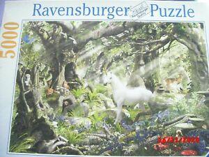 PUZZLE 5000 PIECES - RAVENSBURGER -