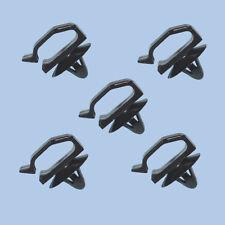 AFU1090L - Cable Clip (X5) Land Rover Defender 90, 110, 130, Series 2, 2A, 3