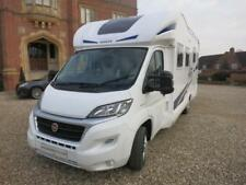 Fiat Motorhomes with 1