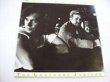 JOHN MELLENCAMP - THE LONESOME JUBILEE - LP VINYL EXCELLENT CONDITION 1987