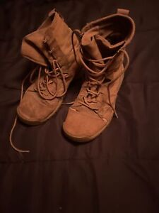 nike sfb coyote brown Size 12