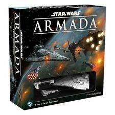 Edge Entertainment - Star Wars Armada juego de mesa (swm01)
